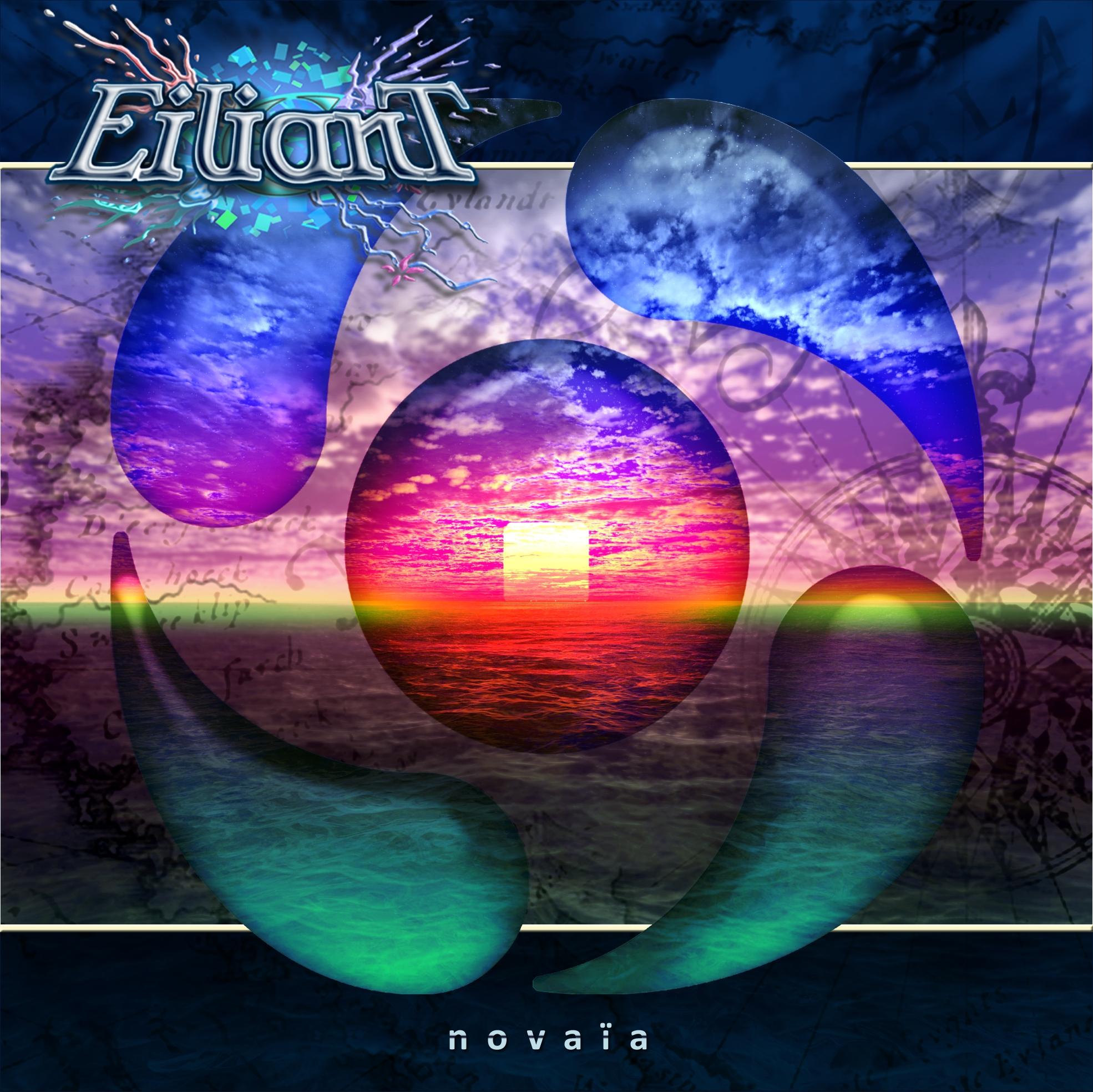 L'Album Novaïa
