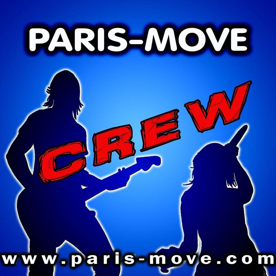 Paris Move parle de Novaïa